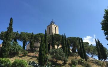 Eglise á Flayosc