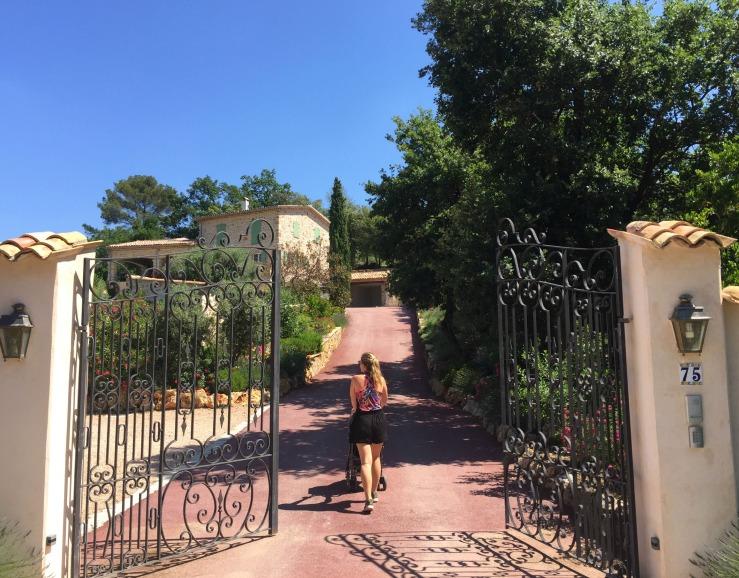 Villa Briem